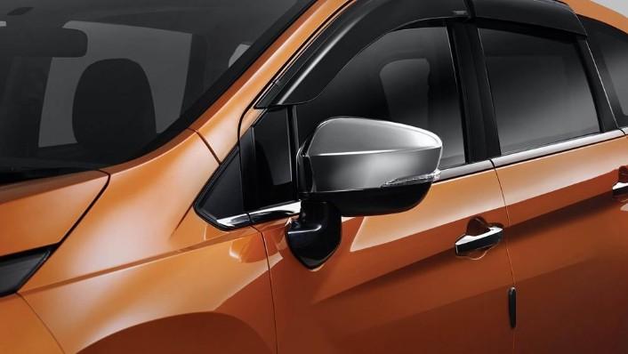 Nissan Livina 2019 Exterior 006