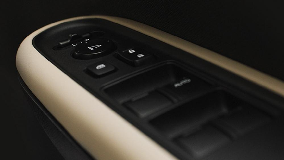 Honda Brio 2019 Interior 014