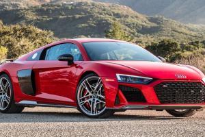 Audi R8 2021 Harga, Spesifikasi, Promo, Review Terbaru