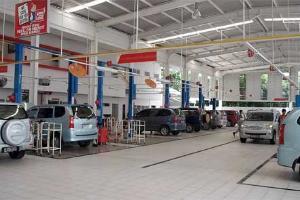 Masalah Fuelpump Bikin Mobil Mogok, Daihatsu Indonesia Recall Xenia, Terios, dan Sirion
