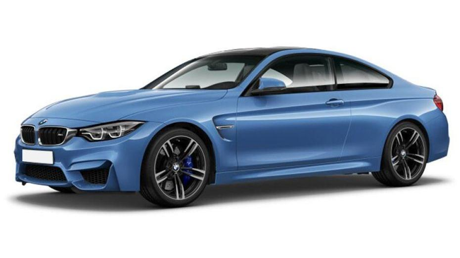 BMW M4 Coupe 2019 Others 002