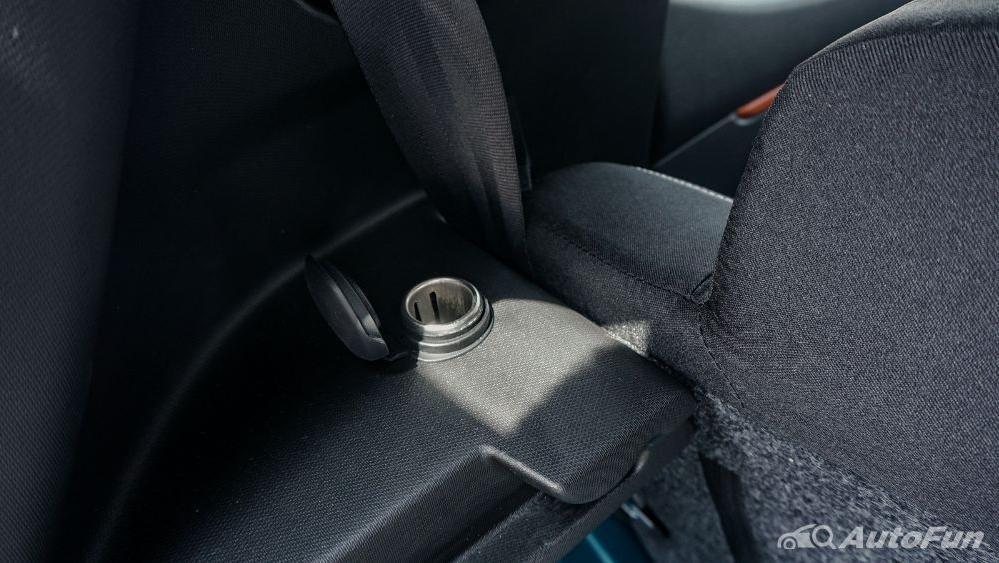 Renault Kwid 2019 Interior 022