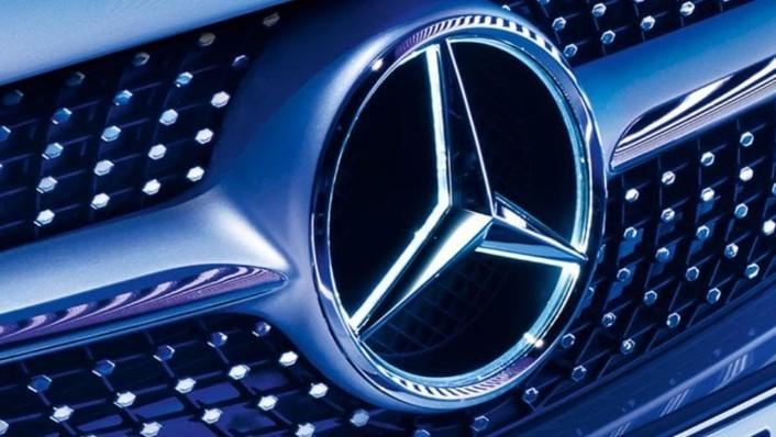 Mercedes-Benz CLA-Class 2019 Exterior 006