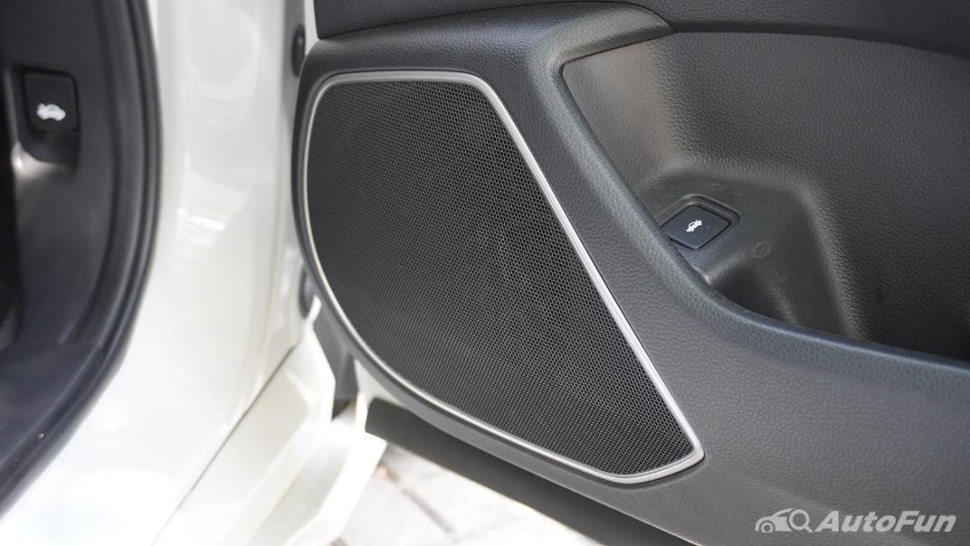 2021 Honda Accord 1.5L Interior 042