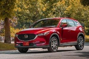 Review Mazda CX-5 2020: SUV Perkotaan yang Sensual khas Mazda