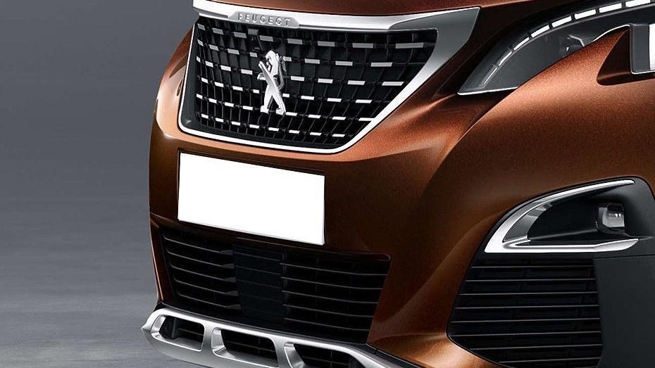 Peugeot 3008 2019 Exterior 034
