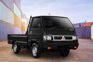 Bukti Nyata Mitsubishi L300 Terus Diminati Masyarakat Indonesia Hingga 4 Dekade Lamanya
