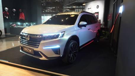 2022 Honda BR-V 1.5 E M/T Daftar Harga, Gambar, Spesifikasi, Promo, FAQ, Review & Berita di Indonesia | Autofun