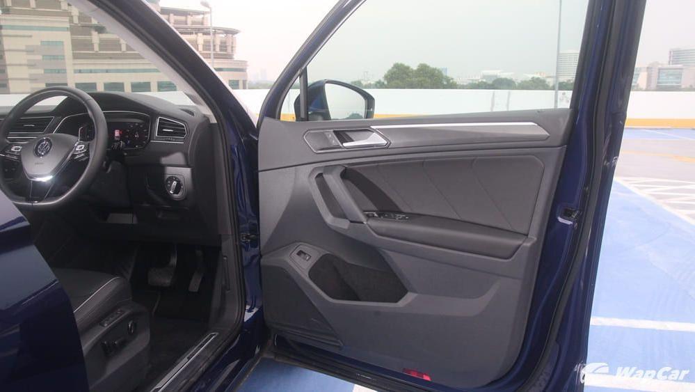 Volkswagen Tiguan 2019 Interior 033