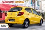 Penjualan LCGC September 2021 : Daihatsu Sigra Jawaranya, Honda Brio Satya Terjun Bebas