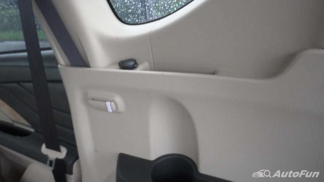 2020 Mitsubishi Xpander Ultimate A/T Interior 045