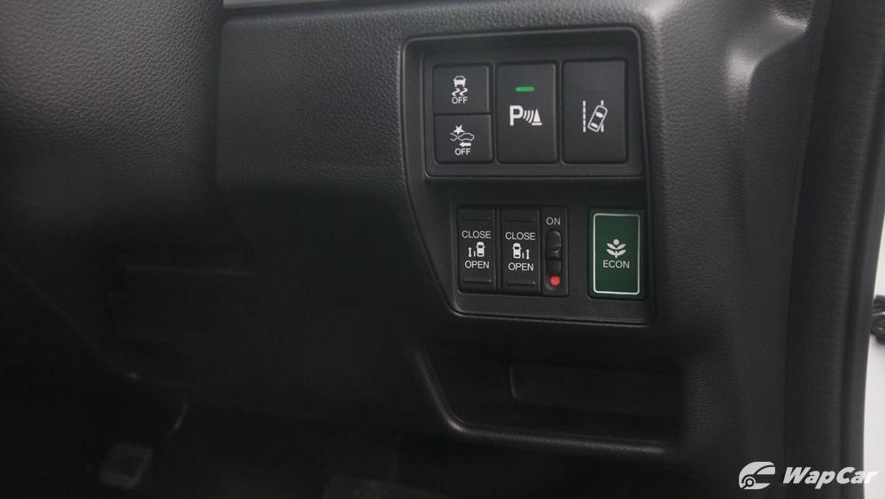 Honda Odyssey 2019 Interior 017