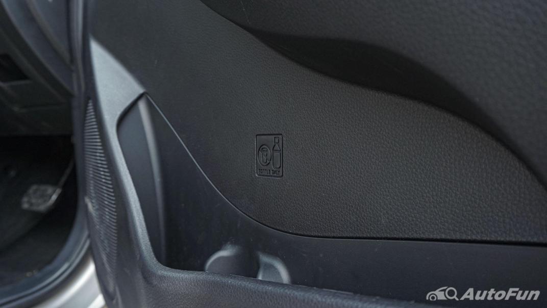 DFSK Glory i-Auto Intelligent Interior 110