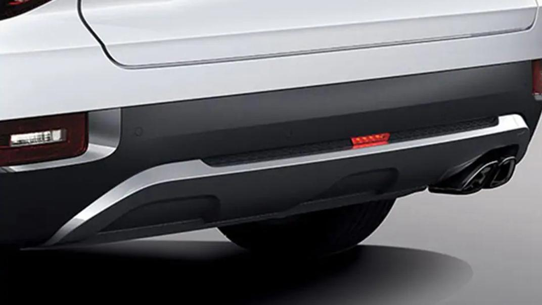 2021 Hyundai Palisade Exterior 007