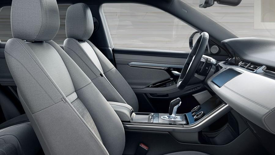 Land Rover Range Rover Evoque 2019 Interior 005