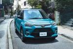 Toyota Raize 2021 yang Akan Masuk Indonesia Punya Fitur TSS seperti Alphard, Secanggih Apa?
