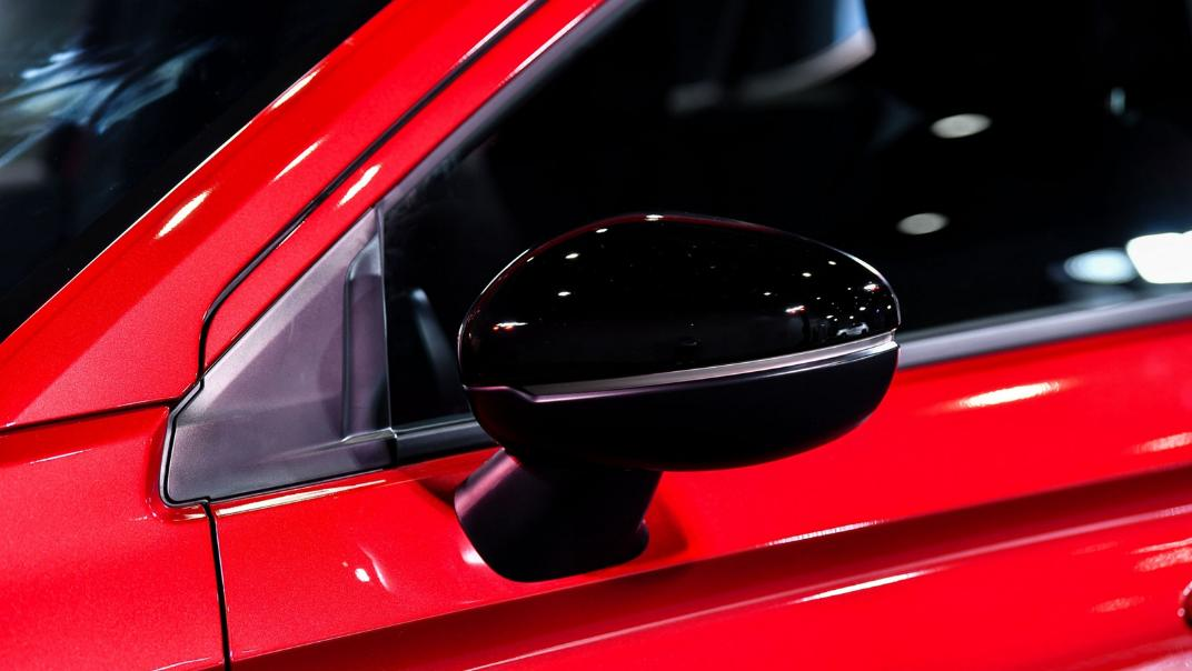 2021 Honda City Hatchback International Version Exterior 061