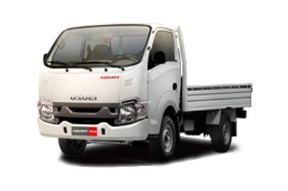 Isuzu Traga Pick Up (FD)