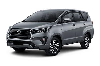 Toyota Kijang Innova G M/T Diesel