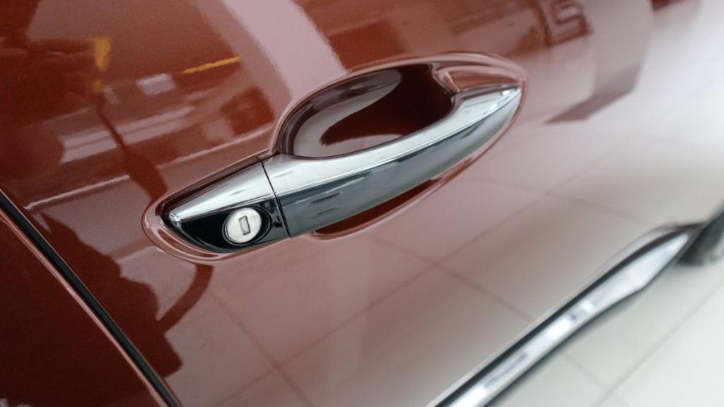 Peugeot 3008 2019 Exterior 022