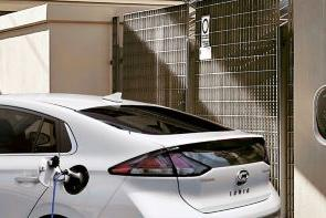 Listrik Rumah Cuma 2.200 VA Apakah Bisa Ngecas Mobil Listrik?