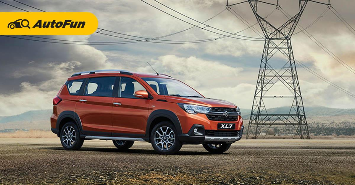 Rayakan HUT Ke-75 RI, Suzuki Tawarkan Berbagai Hadiah untuk Pembelian Mobil 01