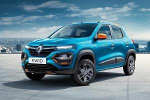 Disebut Minim, Apa Saja Fitur Keselamatan Yang Dimiliki Renault Kwid 2020?