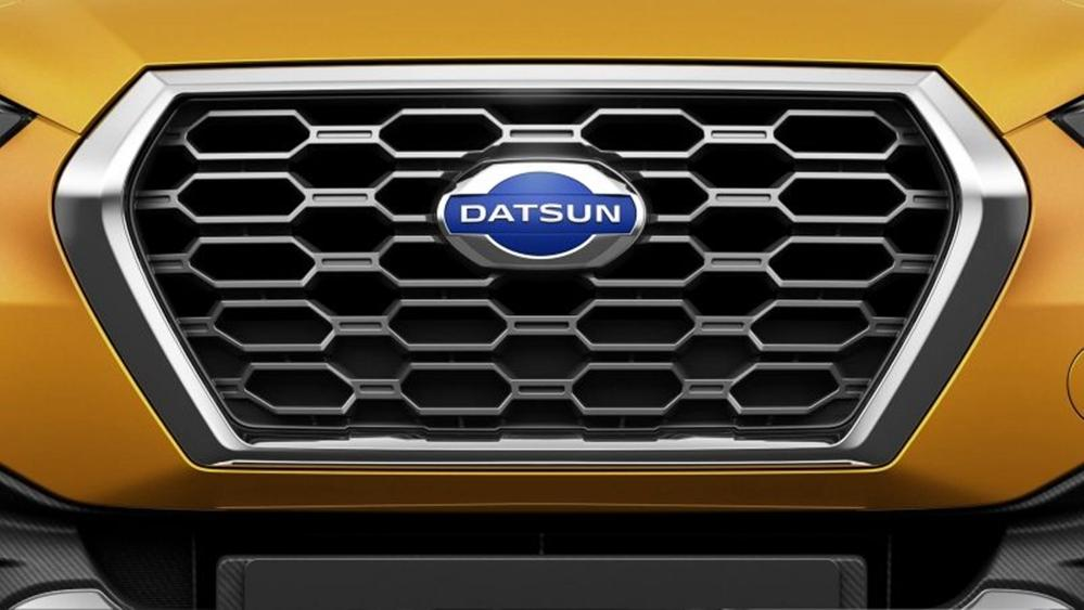 Datsun Cross 2019 Exterior 002