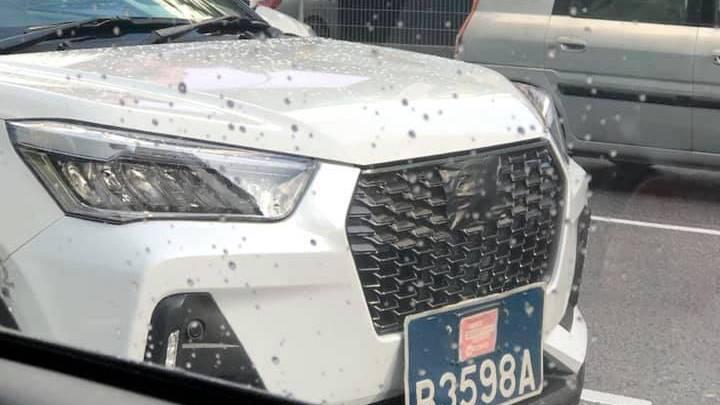 Daihatsu Rocky e:Smart Hybrid Kedapatan Tes Jalan di Malaysia, Ada Peluang Masuk Indonesia Nih! 02