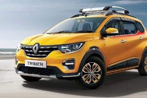 Review Renault Triber 2020: MPV Kompak Paling Menggiurkan