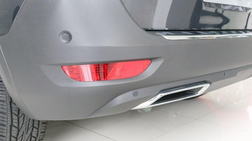 Peugeot 5008 2019 Exterior 013