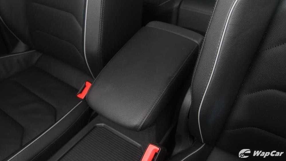 Volkswagen Tiguan 2019 Interior 043