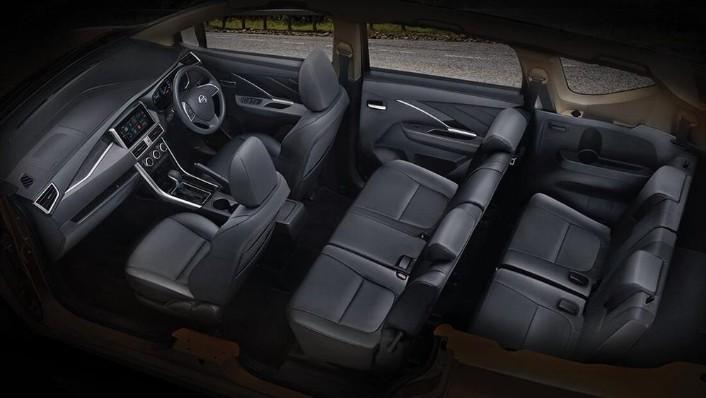 Nissan Livina 2019 Interior 007