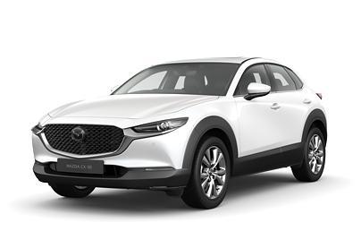 Mazda CX 30 Touring