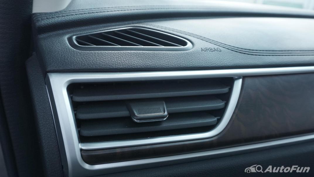 DFSK Glory i-Auto Intelligent Interior 042