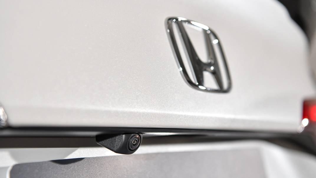 2022 Honda Civic Upcoming Version Exterior 037