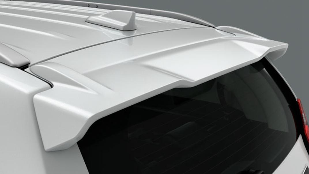 2021 Mitsubishi Pajero Sport Exterior 015