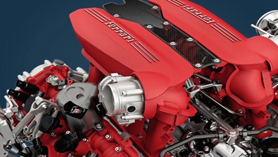 Ferrari 488 Spider 2019 Others 002
