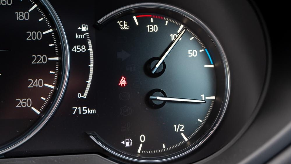 Mazda CX 5 2019 Interior 008