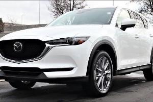Ternyata Segini Konsumsi Bahan Bakar Mazda CX-5