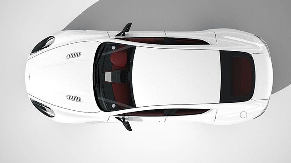 Aston Martin Rapide S 2019 Exterior 011