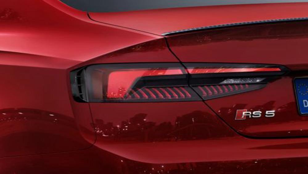 Audi Rs5 2019 Exterior 005