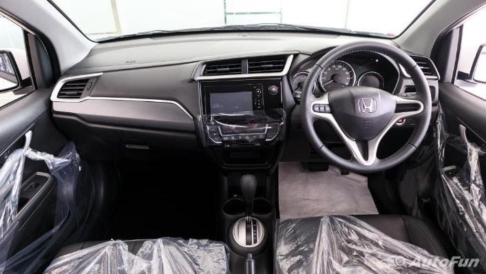 Honda BRV 2019 Interior 001