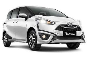 Beli Toyota Sienta Baru, Konsumen Dapat Kemewahan dan Kenyamanan