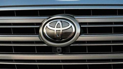 Toyota Land Cruiser 2019 Exterior 008