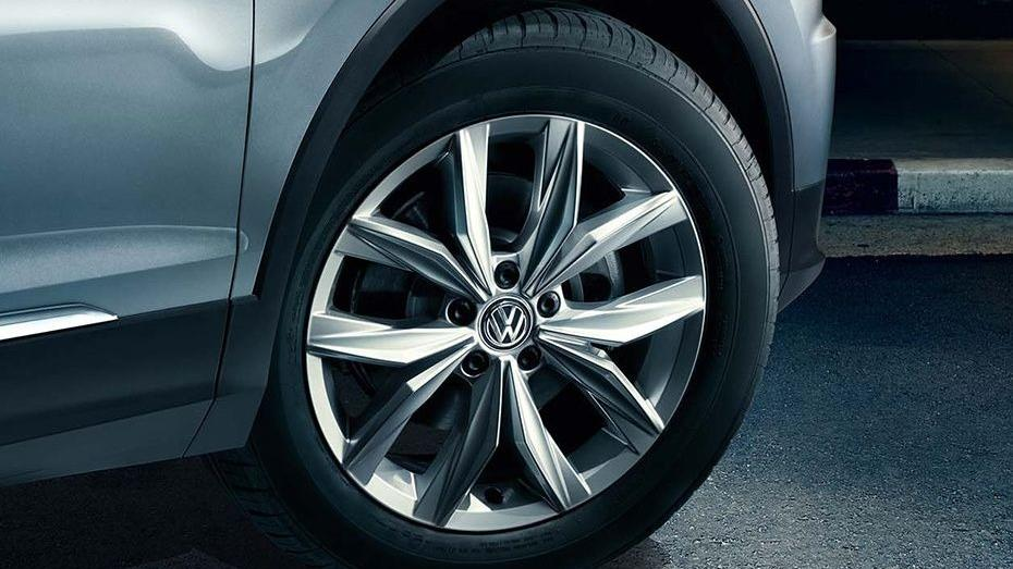 Volkswagen Tiguan 2019 Exterior 046