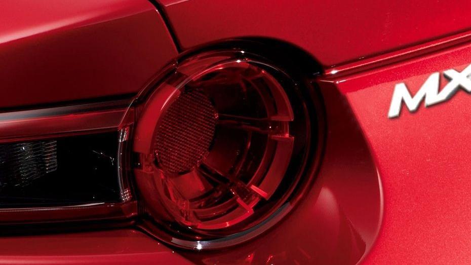 Mazda MX 5 RF 2019 Exterior 008