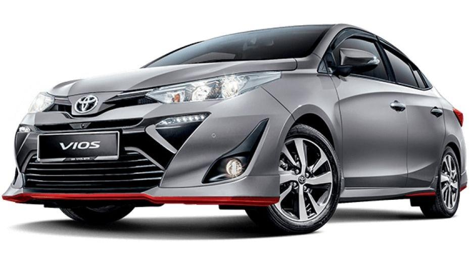 Toyota Vios 2019 Others 018