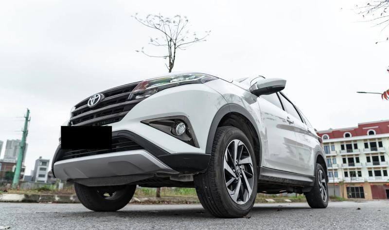Review Pemilik: Konsumsi Bahan Bakar Capai 14,3 km/l, Toyota Rush Pilihan Mobil Keluarga Memuaskan! 02
