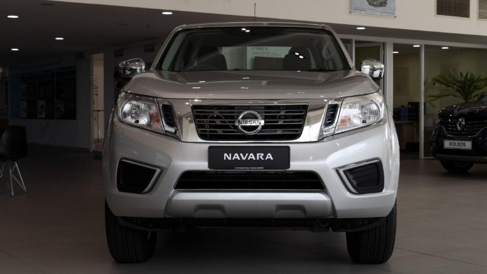 Nissan Navara 2019 Exterior 001